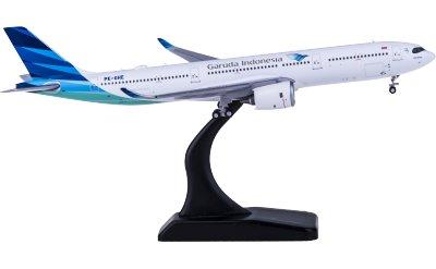 Garuda Indonesia 印度尼西亚鹰航 Airbus A330-900neo PK-GHE