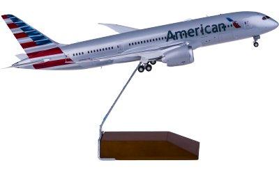 American Airlines 美国航空 Boeing 787-8 N800AN