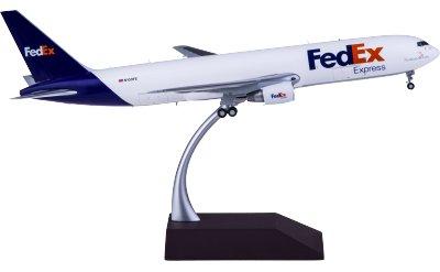FedEx 联邦快递 Boeing 767-300F N103FE 货机