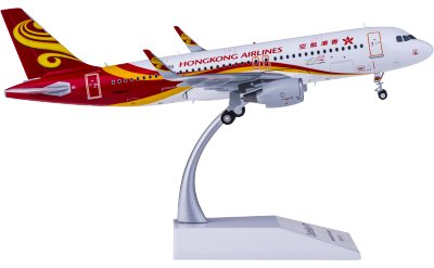 Hong Kong Airlines 香港航空 Airbus A320 B-LPO