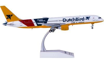 DutchBird Boeing 757-200 PH-DBH
