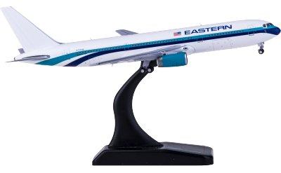 Eastern Air Lines 美国东方航空 Boeing 767-300ER N703KW