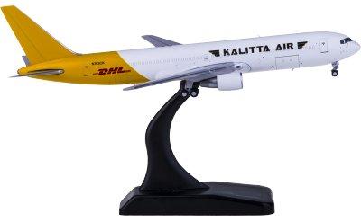 Kalitta Air 卡利塔航空 Boeing 767-300BCF N763CK 货机