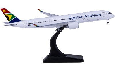 South African Airways 南非航空 Airbus A350-900 ZS-SDC