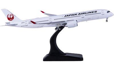 Japan Airlines 日本航空 Airbus A350-900XWB JA05XJ