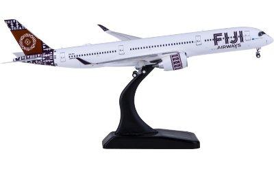 Geminijets 1:400 Fiji Airways 斐济航空 Airbus A350-900 DQ-FAI