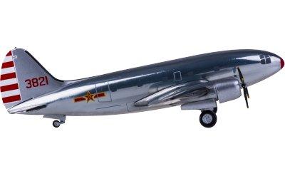 AeroClassics 1:200 PLAAF 中国空军 Curtiss C-46 3821