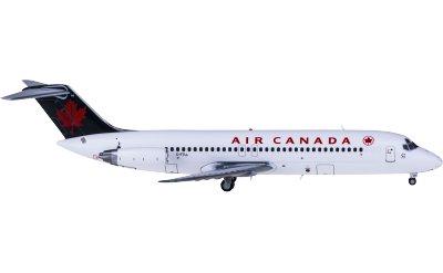 Air Canada 加拿大航空 McDonnell Douglas DC-9-32 C-FTLL