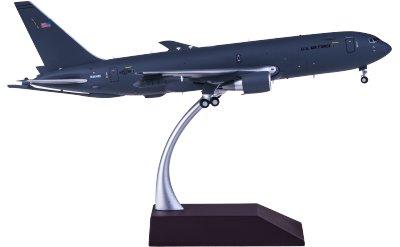Geminijets 1:200 USAF 美国空军 Boeing KC-46A Pegasus N464KC 加油机