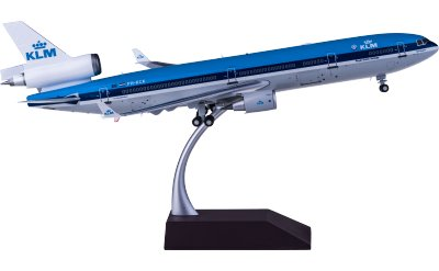 KLM 荷兰皇家航空 McDonnell Douglas MD-11 PH-KCK
