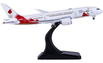 Phoenix 1:400 Japan Airlines 日本航空 Boeing 787-8 JA837J