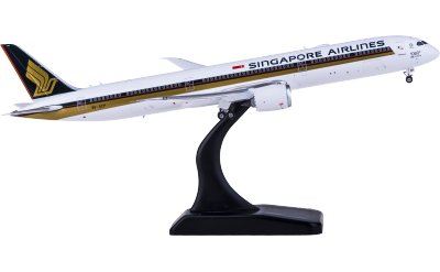 Phoenix 1:400 Singapore Airlines 新加坡航空 Boeing 787-10 9V-SCP