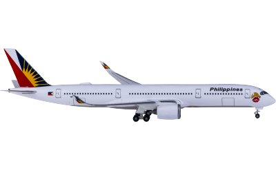 Philippine Airlines 菲律宾航空 Airbus A350-900 RP-C3508