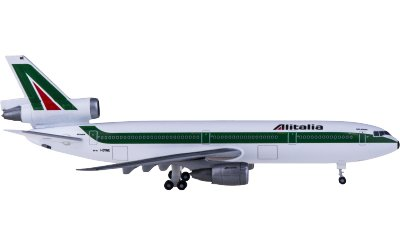 Alitalia 意大利航空 McDonnell Douglas DC-10 I-DYNE