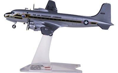 USAAC 美国陆军航空队 Douglas C-54M Skymaster (Douglas DC-4) 44-9030