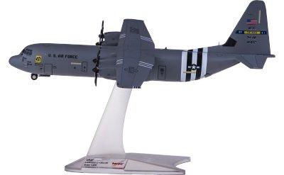 USAF 美国空军 Lockheed C-130J-30 Super Hercules 14-5802 D-Day Heritage