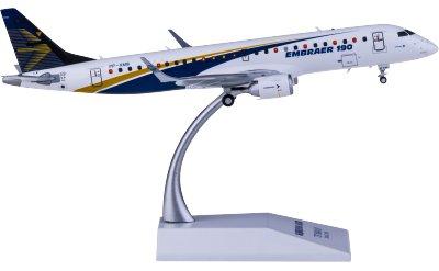 Embraer ERJ-190 PP-XMB