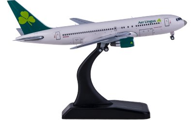 Aer Lingus 爱尔兰航空 Boeing 767-200ER N234AX