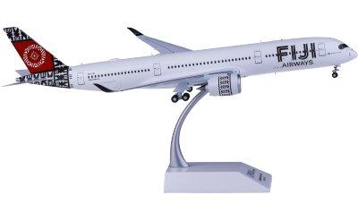 Fiji Airways 斐济航空 Airbus A350-900XWB DQ-FAI