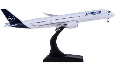 Lufthansa 汉莎航空 Airbus A350-900 D-AIXN