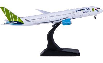 Bamboo Airways 越竹航空 Boeing 787-9 VN-A818