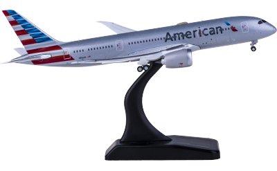 American Airlines 美国航空 Boeing 787-8 N802AN