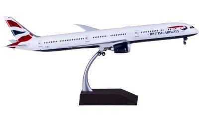 British Airways 英国航空 Boeing 787-10 G-ZBLA