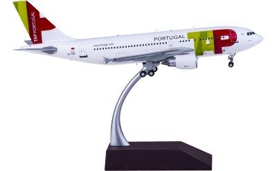 TAP Portugal 葡萄牙航空 Airbus A310-300 CS-TEX