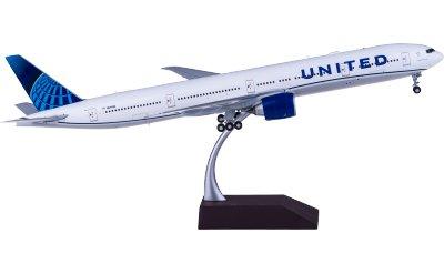 United Airlines 美国联合航空 Boeing 777-300ER N2749U