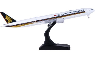 Phoenix 1:400 Singapore Airlines 新加坡航空 Boeing 777-300ER 9V-SNC
