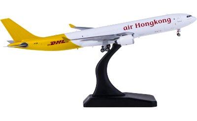 Phoenix 1:400 Air Hong Kong 香港华民航空 Airbus A330-300F B-LDO 货机