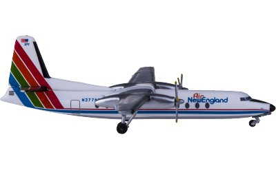AeroClassics 1:400 Air New England Fairchild F-227 N377NE