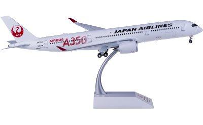 Japan Airlines 日本航空 Airbus A350-900XWB JA01XJ