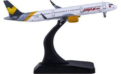 Vietjet Air 越捷航空 Airbus A321 VN-A542
