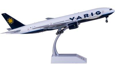 VARIG 里约格朗德航空 Boeing 777-200ER PP-VRF