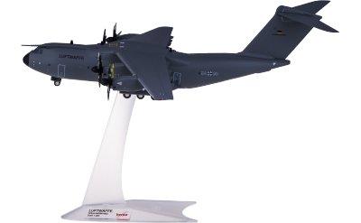 Luftwaffe 德国联邦国防军空军 Airbus A400M Atlas 54+30