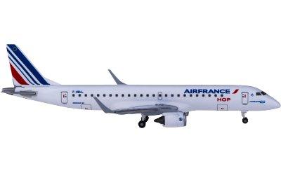 Air France 法国航空 Embraer ERJ-190 F-HBLL