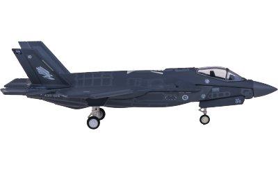 RAAF 澳大利亚皇家空军 Lockheed Martin F-35A Lightning II A35-010