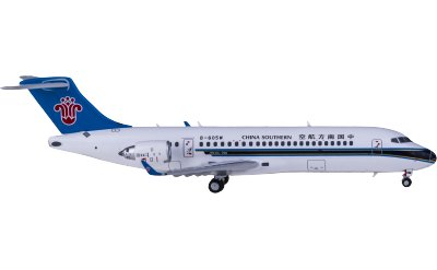 Ngmodel 1:400 China Southern 中国南方航空 Comac ARJ21-700 B-605W