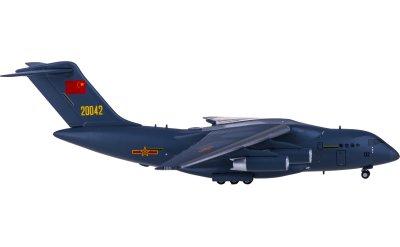 Ngmodel 1:400 PLAAF 中国空军 运-20 20042