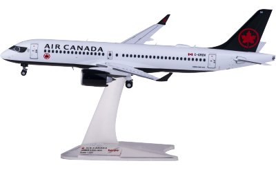 Air Canada 加拿大航空 Airbus A220-300 C-GROV