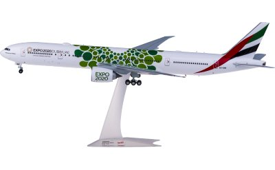 Emirates 阿联酋航空 Boeing 777-300ER A6-ENB