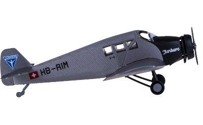 Junkers Flugzeugwerke AG Junkers F.13 HB-RIM