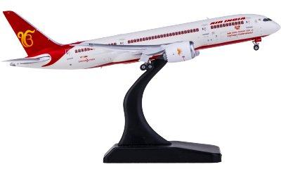 Air India 印度航空 Boeing 787-8 VT-ANQ