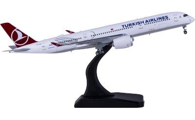 Turkish Airlines 土耳其航空 Airbus 350-900 TC-LGA