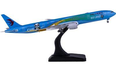 Phoenix 1:400 China Eastern 中国东方航空 Boeing 777-300ER B-2002