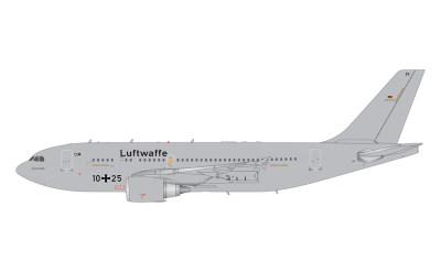 Luftwaffe 德国联邦国防军空军 Airbus A310-300 MRTT 10+25