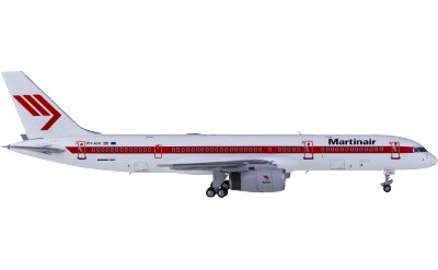 Martinair 马丁航空 Boeing 757-200 PH-AHI