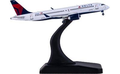 Delta Air Lines 达美航空 Airbus A220-300 N302DU