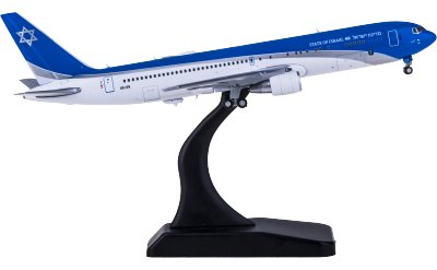 Boeing 767-300ER 4X-ISR 以色列政府专机